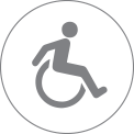 Tahoe Truckee Disability Services Icon