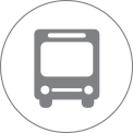 Tahoe Truckee Transportation Icon