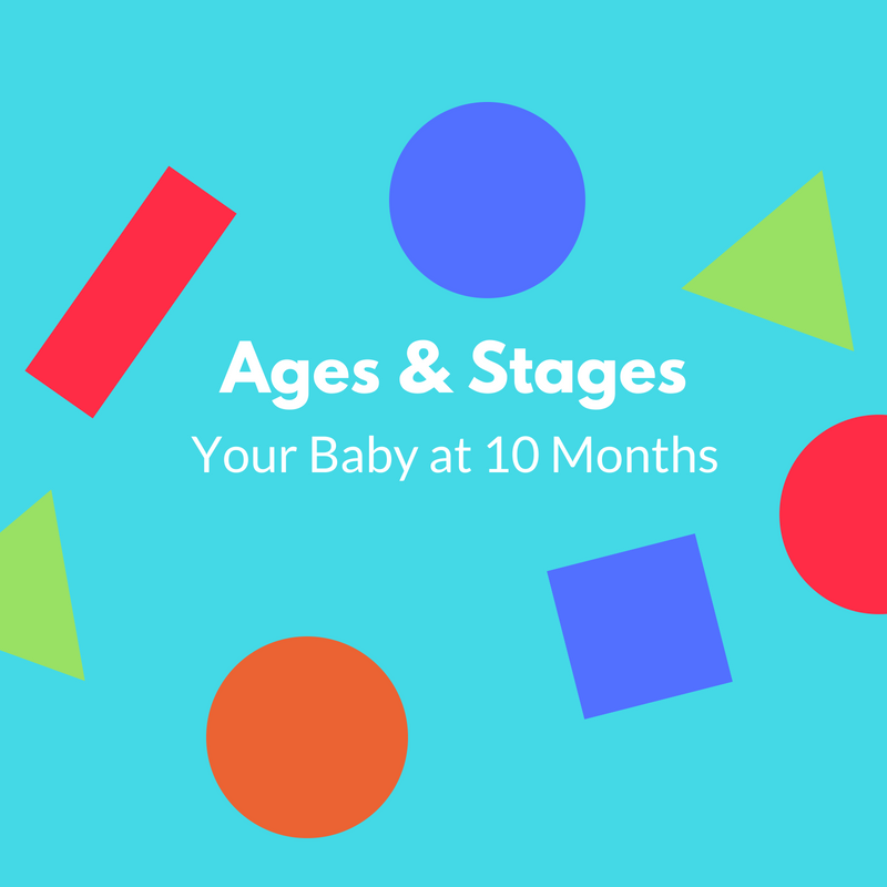 Ages & Stages Header Image