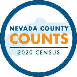 Nevada County Counts logo