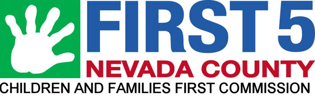 First 5 Nevada Logo