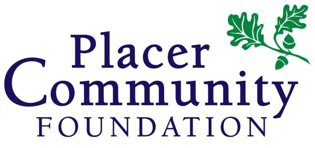 Placer Community Foundation Logo